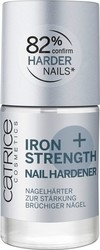 Catrice Cosmetics Iron Strength Nail Hardener 10ml