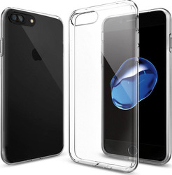 Spigen Liquid Crystal Crystal Clear (iPhone 7 Plus)