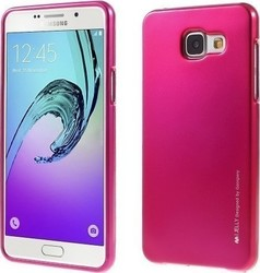 Mercury iJelly Fuchsia (Galaxy A5 2016)