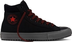 Converse Chuck Taylor All Star Boot PC Leather 153672C