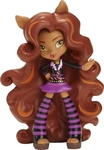 Mattel Monster High: Vinyl Clawdeen Wolf
