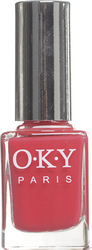 OKY 445 Passion Red