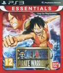One Piece: Pirate Warriors (Essentials) PS3