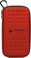 Hori Hard Pouch Red PS Vita