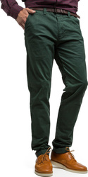 Dstrezzed Chino Pant Belt Stretch Twill (501146)