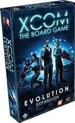 Fantasy Flight XCOM: Evolution