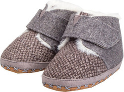 TOMS TOMS CUNA GREY FELT TWEED 10006994