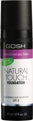 Gosh Natural Touch Foundation 36 30ml
