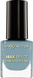 Max Factor Max Effect Mini 47 Hawaiian Blue
