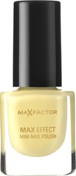 Max Factor Max Effect Mini 29 Mellow Yellow