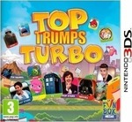 Top Trumps Turbo 3DS