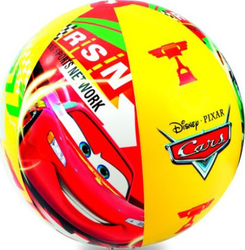 INTEX - INFLATABLE BALL CARS (AGE 3AND) (58053)