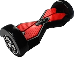 "Smart Balance Wheel Hoverboard 6.5"" Black/Red 700W"