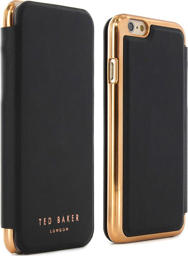 c834084bc084 Προσθήκη στα αγαπημένα menu Ted Baker Shaen Black Rose Gold (iPhone 5 5s SE)
