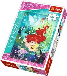 Ariel & Friends 60pcs (17283) Trefl