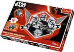 Glow in the Dark Puzzle: Star Wars 60pcs (14617) Trefl