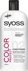 Syoss Color Luminance & Protect 500ml