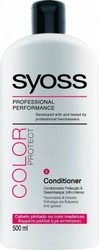 Syoss Color Protect Conditioner 500ml