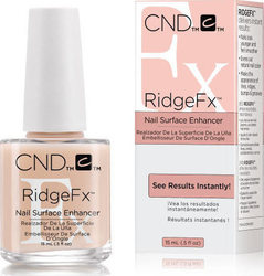 CND Ridgefx Nail Surface Enhancer 15ml