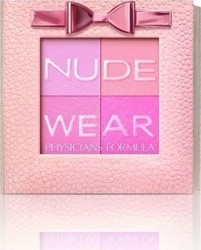 Physicians Formula Nude Wear Glowing Nude Blush Rose