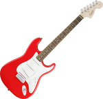 Squier Αffinity Stratocaster Rw Race Red