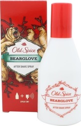 Old Spice Bearglove After Shave Spray 100ml