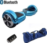 "Smart Balance Wheel 6.5"" Blue Electric"