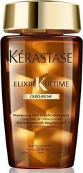 Kerastase Elixir Ultime Oleo-Riche Rich Shampoo With Beautifying Oil 250ml