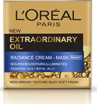 L'Oreal Extraordinary Oil Radiance Night Cream Mask 50ml