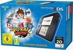 Nintendo 2DS Blue with Yo-Kai Watch
