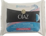 Olay Facial Cleansing Wipes Normal to Combination Skin 20τμχ