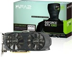KFA2 GeForce GTX1060 3GB EXOC (60NNH7DVM6OK)
