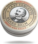 Captain Fawcett's Ricki Hall's Booze & Baccy Beard Balm 60ml