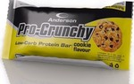 Anderson Pro-Crunchy 40gr Cookies
