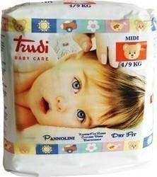 Προσθήκη στα αγαπημένα menu Trudi Trudi Baby Care Νο 3 (4-9Kg) 20τμχ 1445cb8ca7f