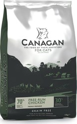 Canagan Free-run Chicken 4kg