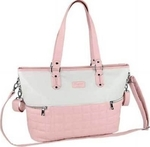Mayoral Changing Bag Rosa Baby