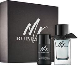Burberry Mr. Burberry Eau de Toilette 100ml & Deodorant Stick 75gr