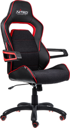 E220 Evo Gaming Chair – Black-Red