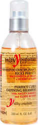Freelimix Wavy Perfection Perfect Curls Defining Shampoo 250ml