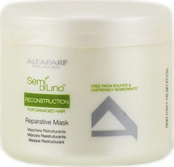 Alfaparf Milano Semi Di Lino Reconstruction Mask 500ml