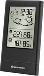 Bresser Temptrend RC Weather Station, Black