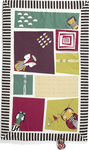 Mamas & Papas Extra Large Activity Floormat