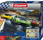 Carrera Slot Digital 132 - Pure Speed