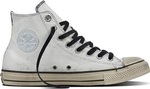 Converse X John Varvatos All Star Side Zip 153884C