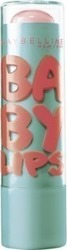 Maybelline Baby Lips Peach Punch Lip Balm
