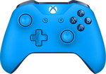 Microsoft Xbox One S Controller Blue