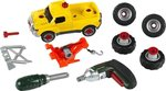 Klein Bosch Car Set, 3 in 1
