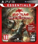 Dead Island Game of the Year Edition (Essentials) PS3