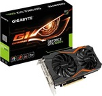 Gigabyte GeForce GTX1050 Ti 4GB G1 Gaming (GV-N105TG1 GAMING-4GD)